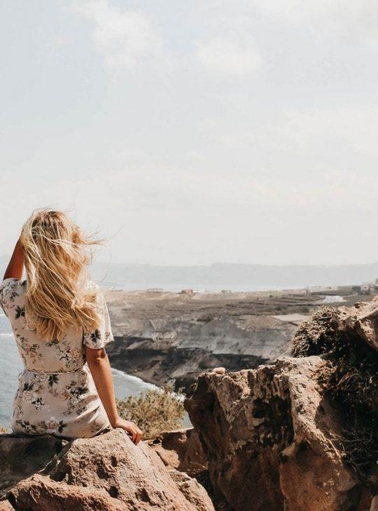 Maxi φόρεμα - Τάση για το καλοκαίρι 2019
