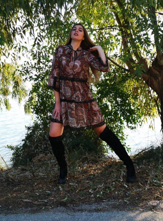 ΦΟΡΕΜΑΤΑ! Το αγαπημένο ρούχο όλων των γυναικών