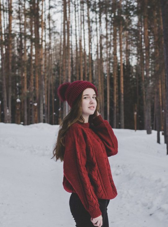 Πουλόβερ: Η πιο stylish επιλογή του χειμώνα!