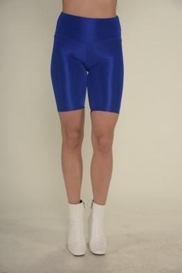 Παντελόνι κολάν κοντό με εντυπωσιακό ύφασμα
